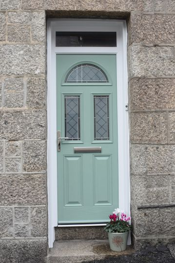 Newlyn -Door
